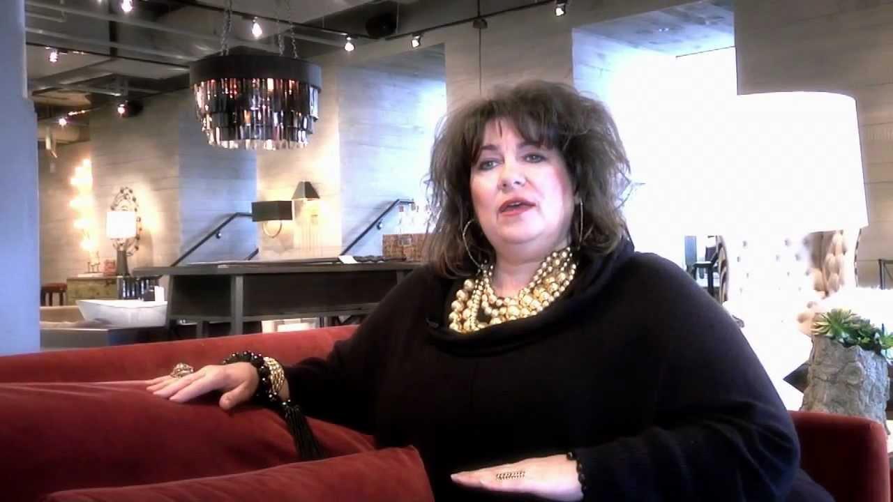 Susan Ferrier susan ferrier high styletour - youtube