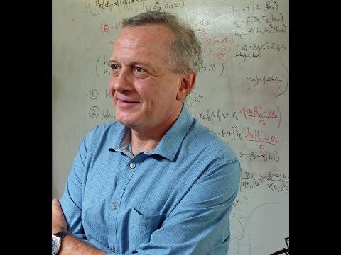 Klaus J. Jacobs Research Prize 2016 DE