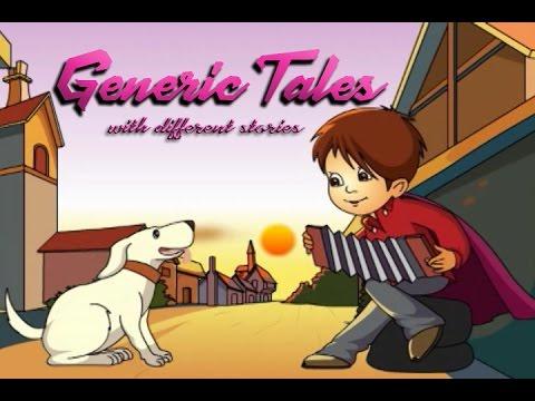 Animated Punjabi Tales for Children | Moral Stories in Punjabi