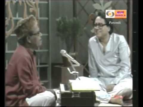 Manna Dey Interview