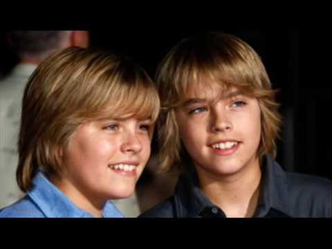 Dylan and Cole Sprouse - Pics