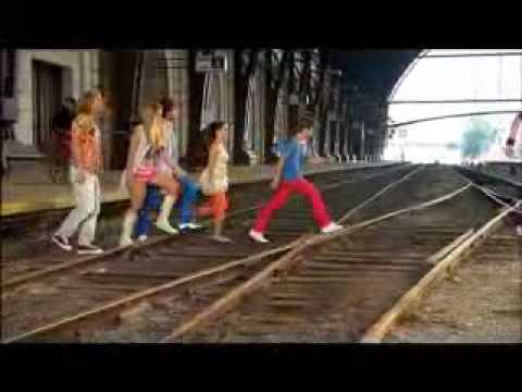 Teen Angels 2 - A ver si pueden [HQ]