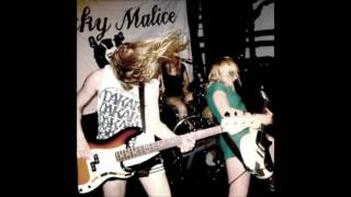 Lucky Malice - The Happy Days