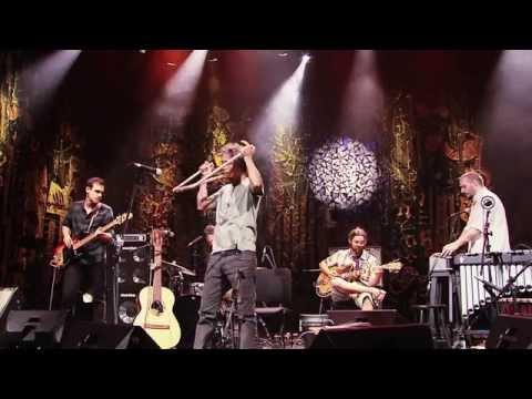 Hurtmold e Paulo Santos  Programa Instrumental Sesc Brasil