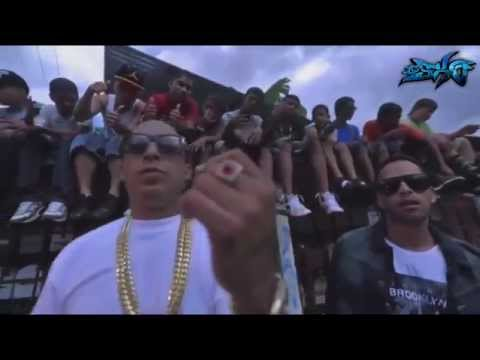 Nengo Flow Ft  Chiko Swagg   Donde...