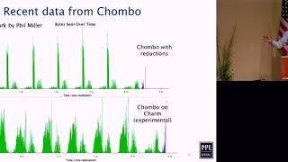 [Charm++ Workshop 2018] Opening Remarks, Prof. Laxmikant V. Kale