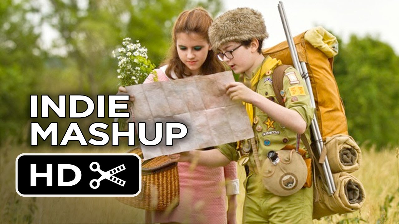The Ultimate Indie Comedy Movie Mashup HD