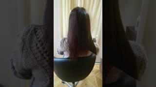 Наращивание  волос на тресс с Thermowell - Светлана Светоч  Slhair.ru