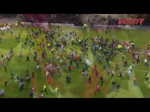 Rotherham United - Championship Survival