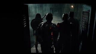 Liga da Justiça - Conteúdo Especial da Comic-Con (leg) [HD]