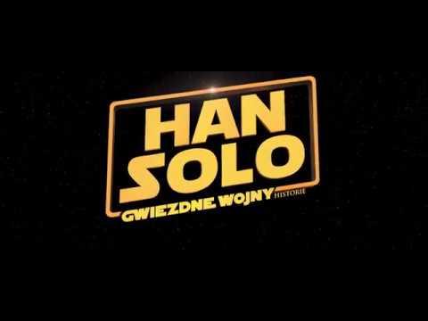 Han Solo. Gwiezdne wojny – historie. Zwiastun #1 [napisy]