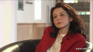 A Discussion with Dr. Ayesha Jalal
