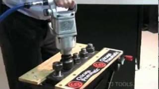 Chicago Pneumatic CP 7778 Impact Tools