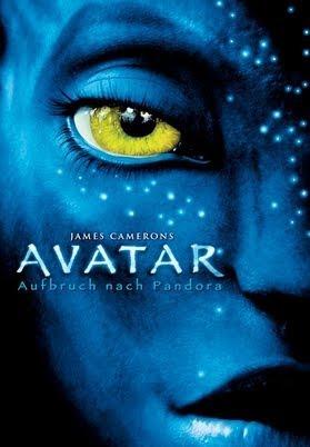 Avatar - Aufbruch Nach Pandora (dt.)