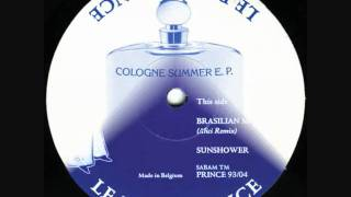 Cologne Summer - Brasilian Mouthwash