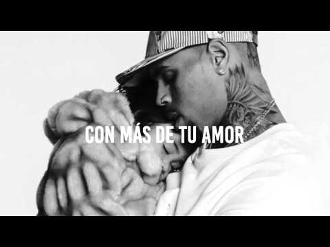 Little more  Chris Brown  Traducida al español Royalty