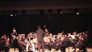 """""""Pedro e o Lobo"""" de Prokofiev (em Português) Sinfonietta Carioca (ao vivo)"""