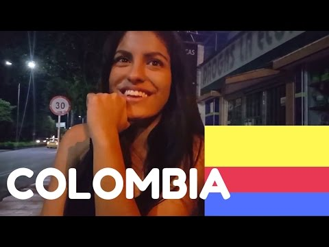 Colombian Girl [#42]