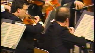 Schubert: Symphony No. 5, D. 485 - IV. Allegro vivace, Conductor: Lorin Maazel
