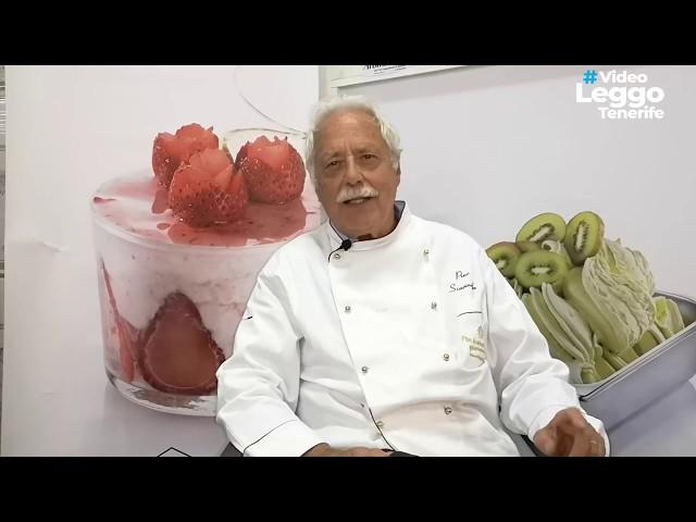 Il gelato italiano nel mondo secondo Pino Scaringella