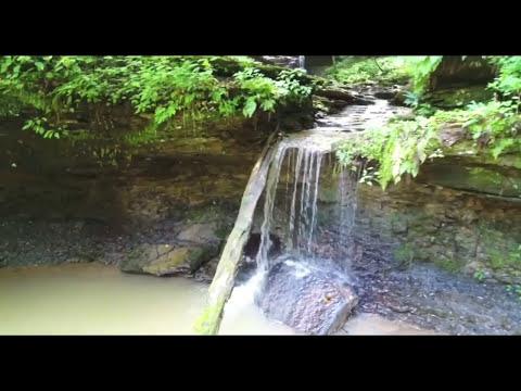 Piatt Park part:2  Woodsfield,Ohio.