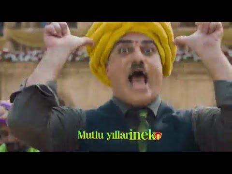 Bir Baba Hindu - Teaser