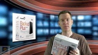 Seagate Backup Plus 3 TB USB 3.0 Desktop External Hard Drive for Mac (STCB3000900) review