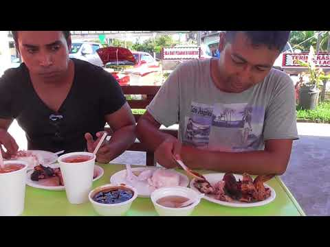 Street Food in Malaysia - Port Dickson Food Guide - Romelsmart