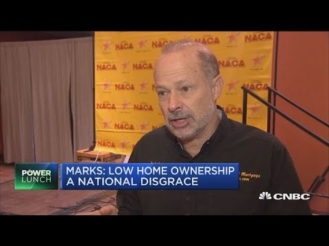 Program offers mortgages with no down payment, low interest