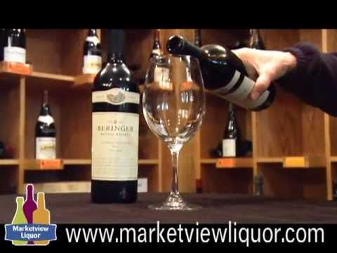 A look into the Beringer Private Reserve Wines - Episode 81