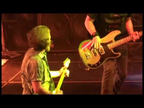 Pearl Jam - Adams Center, Missoula, 09.30.2012