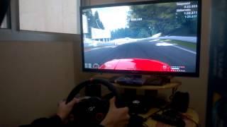 Gran Turismo 6 - Deep Forest - Ferrari 458
