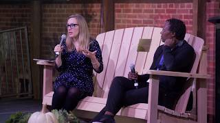 2019 Global Symposium - The Friendship Bench