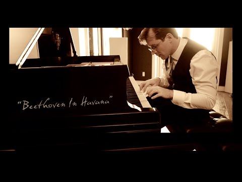 Beethoven In Havana (7th Symphony, mv. 2 Rumba) [OFFICIAL]