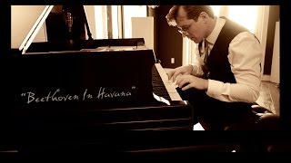 Repeat youtube video Beethoven In Havana (7th Symphony, mv. 2 Rumba)