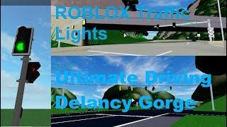 ROBLOX UD Ampeln Delancy Gorge