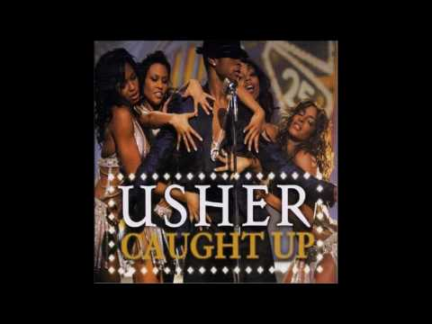 Usher - Caught Up (Audio)