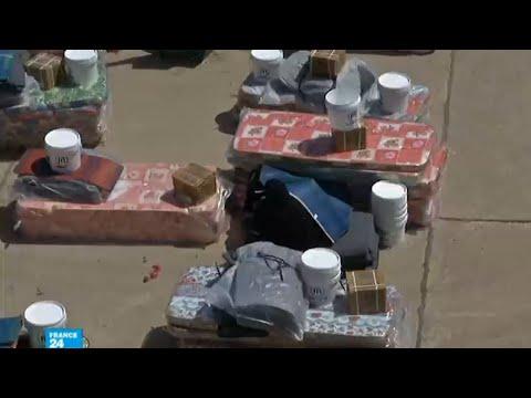 مليونان ونصف مليون يمني يعانون من نقص في المياه النظيفة  - نشر قبل 19 ساعة
