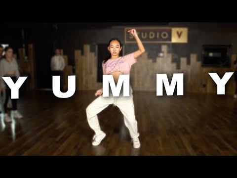 Justin Bieber - Yummy Dance Choreography  Matt Steffanina