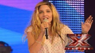 ישראל X Factor - מאיה אמה שרקי גבאי - ואיך שלא