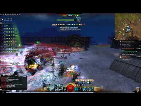 Guild Wars 2 -FSP RESET EB By Commander Bronkx