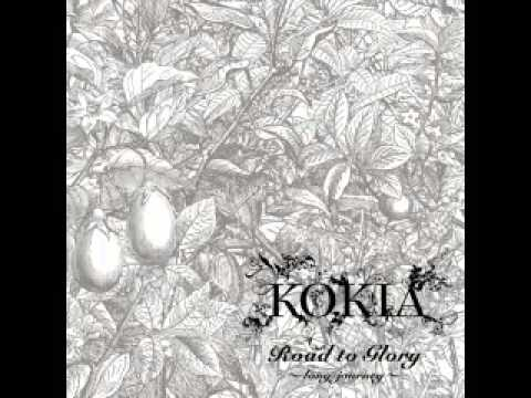KOKIA - For little tail