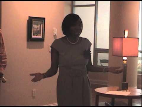 Yvette Simpson - Investing in Cincinnati Neighborhoods