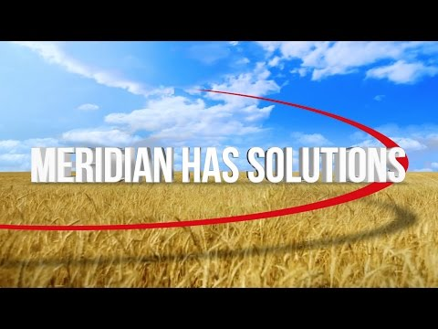Meridian Solutions for the Agricultural, Industrial and Oilfield Industries