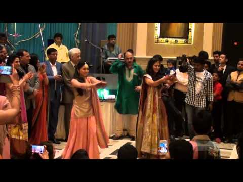 Thoda Thoda Pyar On Dance Two Sisters Ajay Wedding Choreo/Ajay Dancec Studio