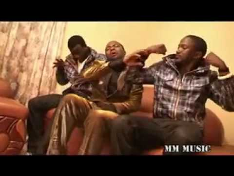 Kings Malembe Malembe Bangwele Official Video