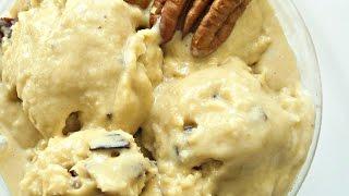 Make Delicious Nut Ice Cream - Diy  - Guidecentral