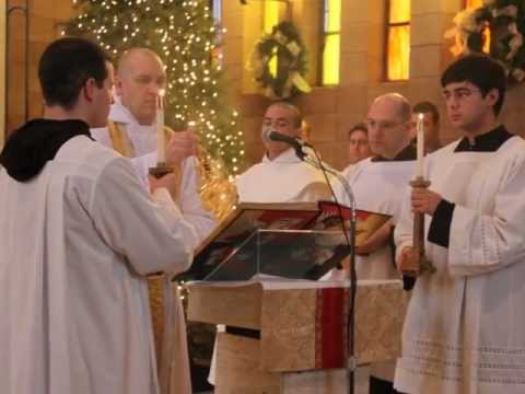 Discalced Carmelite Friars Vocations