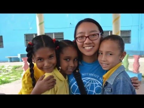 University of Rochester Engineers Without Borders- Post-Second Assessment Trip