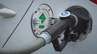 L'hydrogène, le carburant vert du futur - futuris